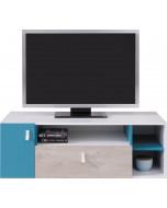 TV-bänk PLANET 10 - Europa möbler billigt online