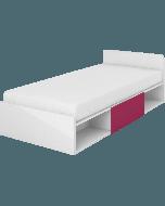 Säng med madrass & förvaring Yeti Y-16