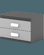 Sängbord Play PL-10 - Europa möbler billigt online