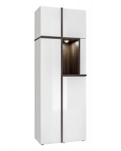 Modern högskåp i snygg design.