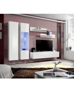 Mediamöbler FLY A5 - Europa möbler billigt online