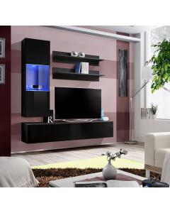 Mediamöbler FLY H3 - Europa möbler billigt online