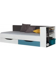 Säng 90 TABLO 12 A+B - Billiga möbler online