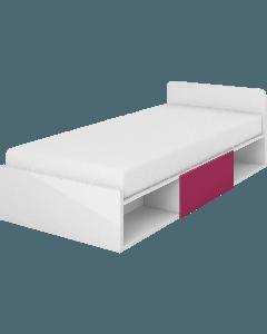 Säng med madrass & förvaring Yeti Y-16 - Billiga möbler online