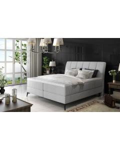 Łóżko kontynentalne Aderito