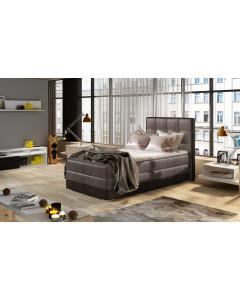 Łóżko kontynentalne Aster 90x200
