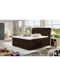 Łóżko kontynentalne Balvin