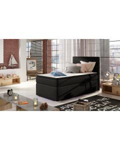 Łóżko kontynentalne Roco 90x200