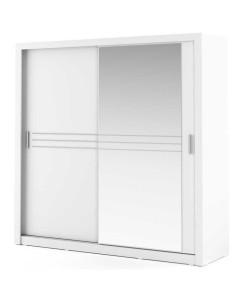 Szafa przesuwna 2D (203cm) Idea ID-12