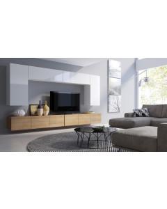TV-möbelset Calabrini 13