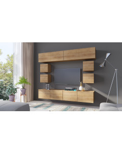 TV-möbelset Calabrini 16