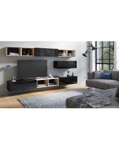 TV-möbelset Calabrini 26