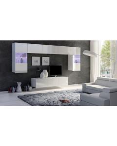 TV-möbelset Calabrini 2