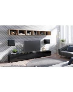 TV-möbelset Calabrini 34
