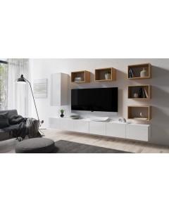 TV-möbelset Calabrini 37