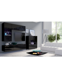 TV-möbelset Calabrini 3