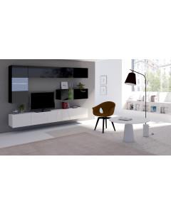 TV-möbelset Calabrini 4