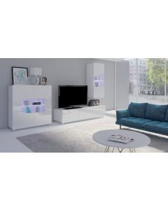 TV-möbelset Calabrini 7