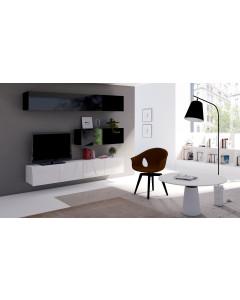 TV-möbelset Calabrini 8