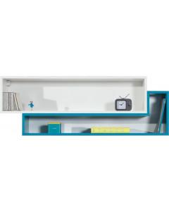 Vägghylla MOBI 14 - Europa möbler billigt online