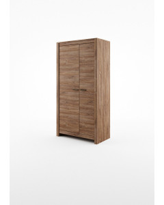 Garderob 2d Nelson NL-01 - Europa möbler billigt online