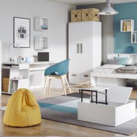 Barnsittmöbler