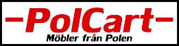 PolCart - Möbler från Polen