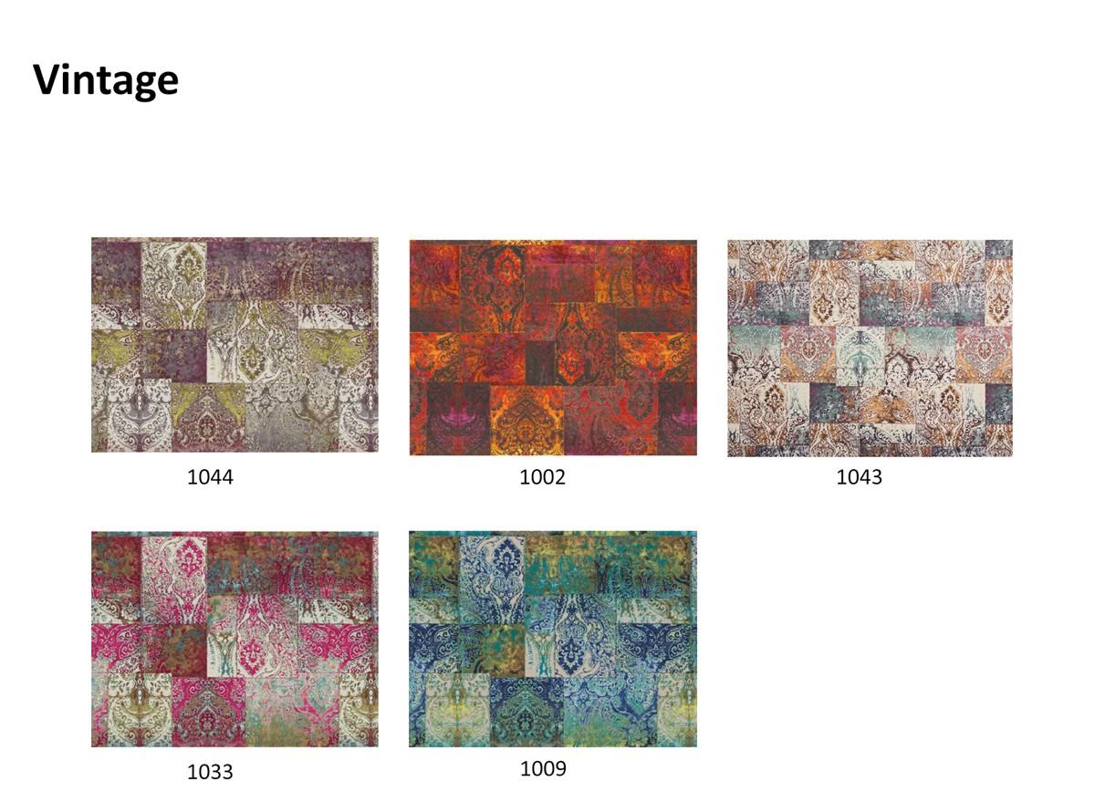 Vintage: 1044, 1002, 1043, 1033, 1009