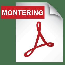 Monteringsanvisningar